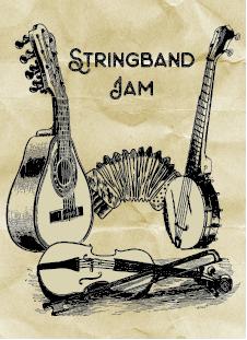 19th Century Stringband Jam